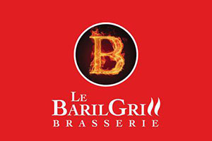 Baril Grill