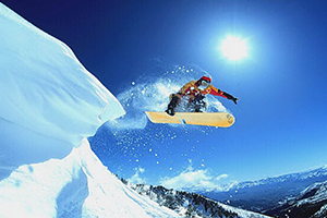 Boutiques Perigny Snowboards et Skateboards